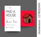find a house app ux design for...