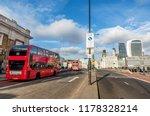 london  united kingdom  january ... | Shutterstock . vector #1178328214