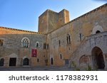 italy  gioia del colle  25 july ... | Shutterstock . vector #1178382931