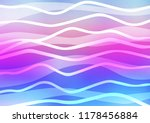 light multicolor  rainbow... | Shutterstock .eps vector #1178456884