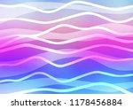 light multicolor  rainbow... | Shutterstock .eps vector #1178456884