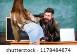 student temptress. student in... | Shutterstock . vector #1178484874