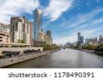 melbourne  australia  march 11  ...   Shutterstock . vector #1178490391