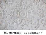 decor elements of stucco   Shutterstock . vector #1178506147