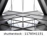 windows. abstract modern... | Shutterstock . vector #1178541151