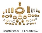 small electrical components...   Shutterstock . vector #1178580667