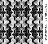 vector seamless texture. modern ... | Shutterstock .eps vector #1178582761