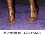 los angeles   sep 12   tichina...   Shutterstock . vector #1178593237