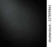 black carbon texture background | Shutterstock . vector #117859861