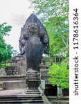 phanomrung historical park   Shutterstock . vector #1178616364