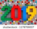 tambov  russian federation  ...   Shutterstock . vector #1178700037