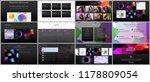 minimal presentations ...   Shutterstock .eps vector #1178809054
