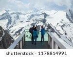 zell am see  austria   may 27 ... | Shutterstock . vector #1178814991