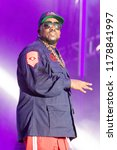 rapper big boi on stage at one... | Shutterstock . vector #1178841997
