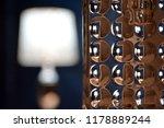 vintage furniture details | Shutterstock . vector #1178889244