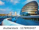 london  uk   may 14 2018  view... | Shutterstock . vector #1178903437