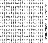 abstract seamless pattern... | Shutterstock . vector #1178904244