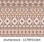 peruvian american indian... | Shutterstock .eps vector #1178931364