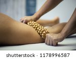 bring your legs to perfection.... | Shutterstock . vector #1178996587