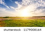 pastures near to is arutas ... | Shutterstock . vector #1179008164