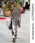 new york  ny   september 11 ... | Shutterstock . vector #1179020491