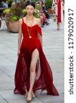 new york  ny   september 11 ... | Shutterstock . vector #1179020917