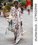 new york  ny   september 11 ... | Shutterstock . vector #1179020944