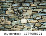 abstract background with stone... | Shutterstock . vector #1179058321