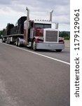 transportation of overall...   Shutterstock . vector #1179129061