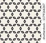 vector seamless pattern. modern ... | Shutterstock .eps vector #1179166267