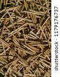 wooden match. matches for... | Shutterstock . vector #1179176737