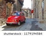 Gubbio  Italy   August 24  201...