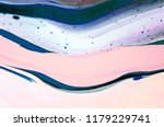 acrylic  paint  abstract.... | Shutterstock . vector #1179229741