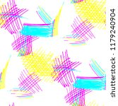 various hatches. seamless... | Shutterstock .eps vector #1179240904
