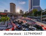 kuala lumpur  malaysia   july...   Shutterstock . vector #1179490447