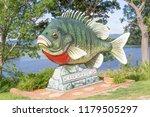 onalaska  wisconsin usa. july... | Shutterstock . vector #1179505297