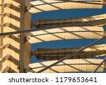 travel photo from bucharest ...   Shutterstock . vector #1179653641