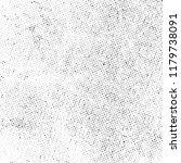 halftone pattern black and white | Shutterstock .eps vector #1179738091