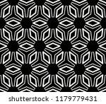 abstract seamless geometries... | Shutterstock .eps vector #1179779431