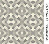 seamless line background.... | Shutterstock .eps vector #1179821764