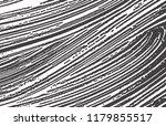 grunge texture. distress black... | Shutterstock .eps vector #1179855517