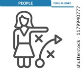 people icon. professional ... | Shutterstock .eps vector #1179940777