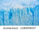 perito moreno glacier ... | Shutterstock . vector #1180098427