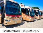 guanajuato  mexico april 22 ... | Shutterstock . vector #1180250977