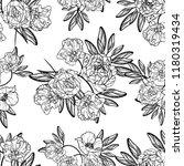 abstract elegance seamless... | Shutterstock . vector #1180319434