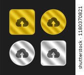 cloud computing gold and silver ...