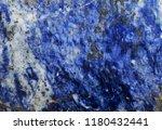Macro Photo Of Raw Mineral...