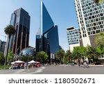 mexico  mexico city  january 15 ... | Shutterstock . vector #1180502671