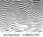modern abstract halftone... | Shutterstock .eps vector #1180612291