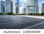 panoramic skyline and modern... | Shutterstock . vector #1180646584